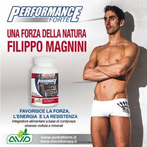 Filippo Magnini Avd Reform
