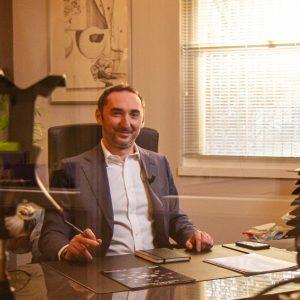 Francesco Ravasini Avd Reform