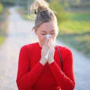Allergie primaverili AVD Reform