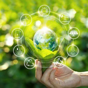 Energia pulita AVD Reform
