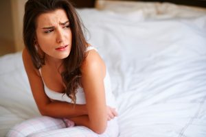 PMS Sindrome Premestruale Sintomi AVD Reform