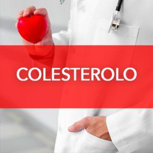 Colesterolo: quando allarmarsi? AVD Reform