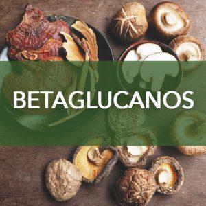 Betaglucanos AVD reforma Nutraceuticos