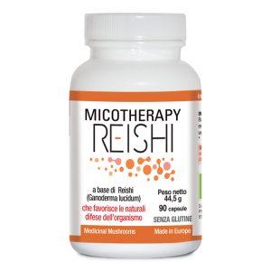 Micotherapy Reishi