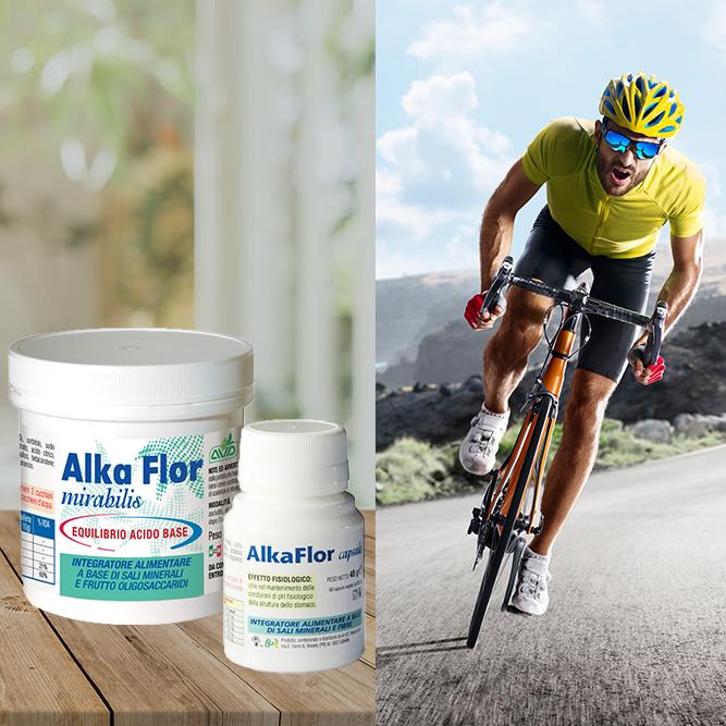 Alka Flor Sport