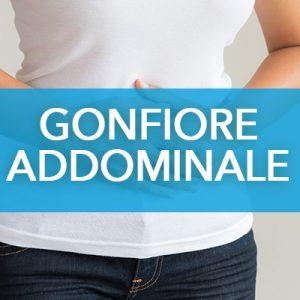 Gonfiore Addominale AVD Reform